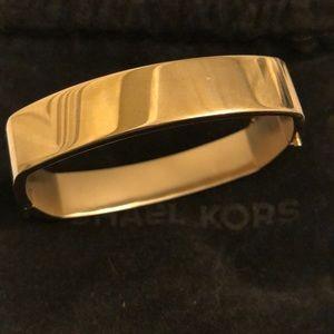 Michael Kors Jewelry - Michael Kors Crystal bangle bracelet